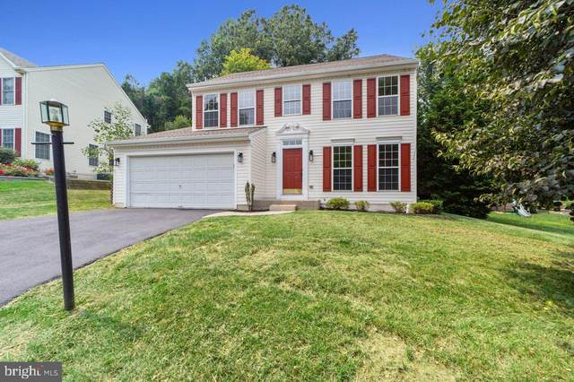 910 Kings Arms Drive, DOWNINGTOWN, PA 19335 (#PACT2003130) :: Charis Realty Group