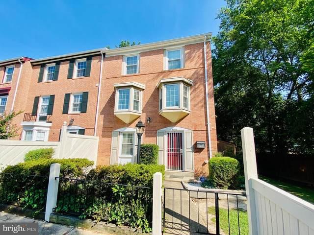 4302 Lawrence Street, ALEXANDRIA, VA 22309 (#VAFX2009094) :: Sunrise Home Sales Team of Mackintosh Inc Realtors