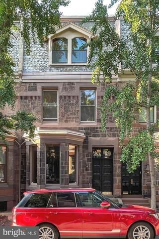 2319 Delancey Place, PHILADELPHIA, PA 19103 (#PAPH2011882) :: Linda Dale Real Estate Experts