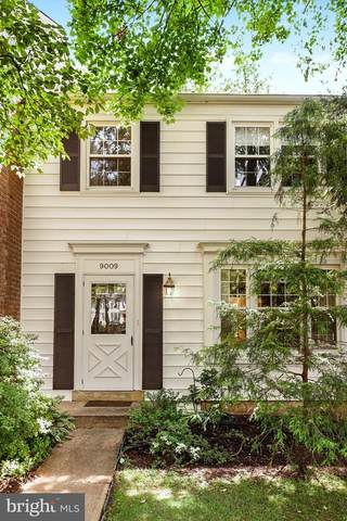 9009 Queen Maria Court, COLUMBIA, MD 21045 (#MDHW2002088) :: The Putnam Group