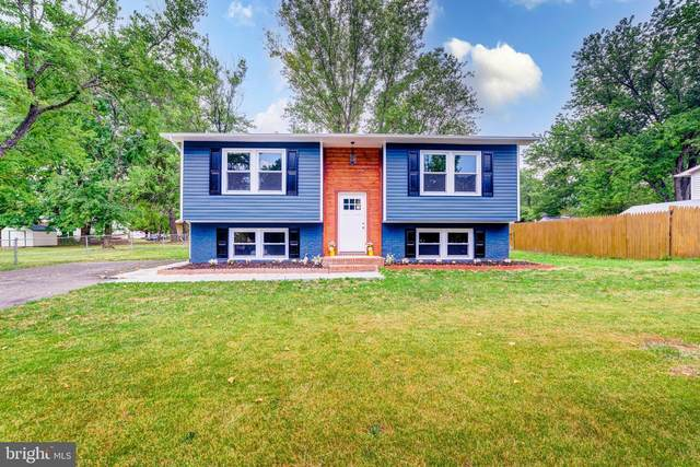 5506 Tallow Street, FREDERICKSBURG, VA 22407 (#VASP2001154) :: Jim Bass Group of Real Estate Teams, LLC