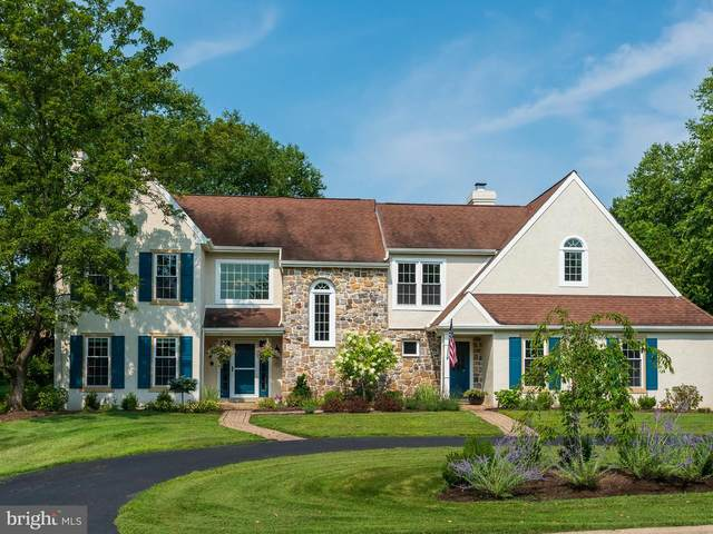 101 Katie Way, PHOENIXVILLE, PA 19460 (#PACT2003138) :: The Lutkins Group