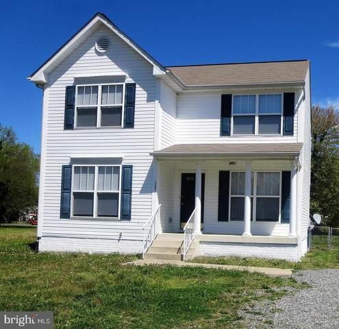 507 Jackson Street, COLONIAL BEACH, VA 22443 (#VAWE2000250) :: Charis Realty Group