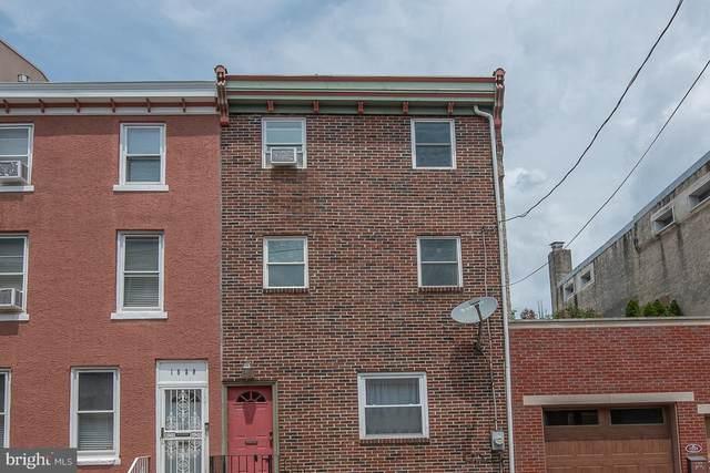 1527 Ogden Street, PHILADELPHIA, PA 19130 (#PAPH2011896) :: Linda Dale Real Estate Experts