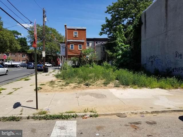 1863 N 27TH Street, PHILADELPHIA, PA 19121 (#PAPH2011898) :: The Matt Lenza Real Estate Team