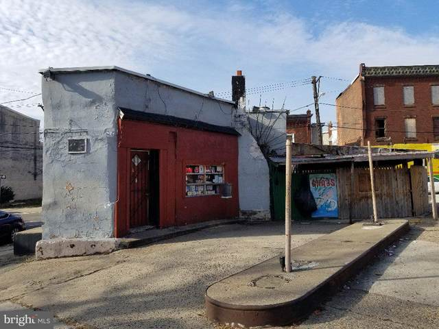 1901-1905 N 27TH Street, PHILADELPHIA, PA 19121 (#PAPH2011900) :: McClain-Williamson Realty, LLC.