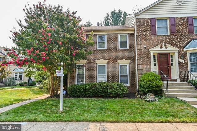 5113 Kenside Court, ANNANDALE, VA 22003 (#VAFX2009118) :: Debbie Dogrul Associates - Long and Foster Real Estate