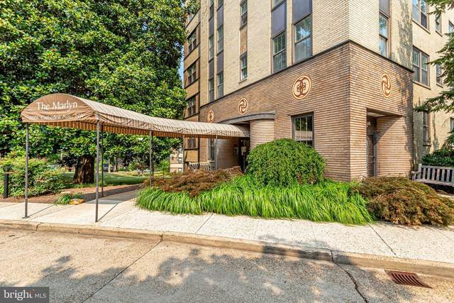 3901 Cathedral Avenue NW #113, WASHINGTON, DC 20016 (#DCDC2005280) :: Peter Knapp Realty Group
