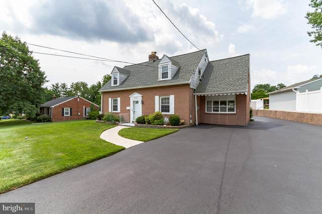 604 Belvoir Road, PLYMOUTH MEETING, PA 19462 (#PAMC2004666) :: The Schiff Home Team