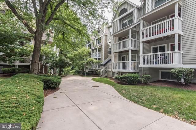 10811 Hampton Mill Terrace #512, ROCKVILLE, MD 20852 (#MDMC2006460) :: LoCoMusings