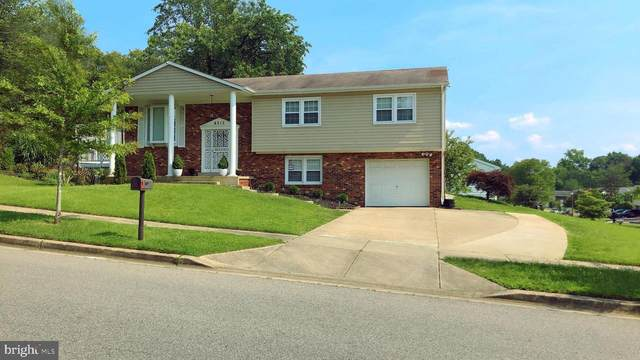 4215 Farmer Place, FORT WASHINGTON, MD 20744 (#MDPG2004538) :: Ultimate Selling Team
