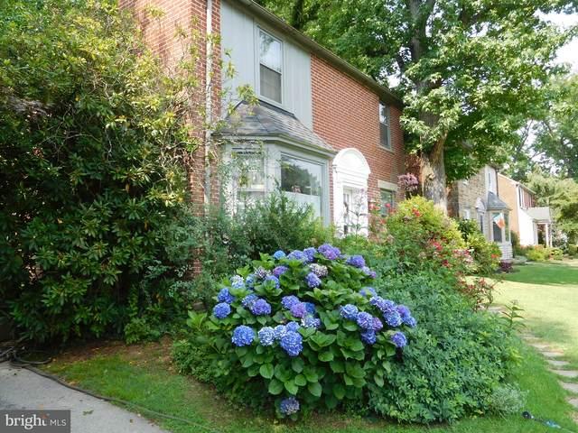 5 Hurst Road, WILMINGTON, DE 19803 (#DENC2002782) :: The Charles Graef Home Selling Team