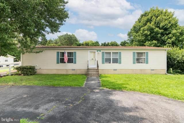 32631 W Albemarle Court, MILLSBORO, DE 19966 (#DESU2002484) :: Bright Home Group