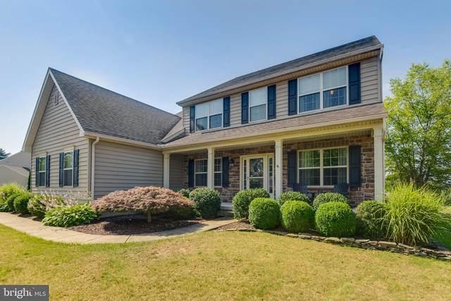 1652 Hampden Drive, YORK, PA 17408 (#PAYK2002594) :: Iron Valley Real Estate