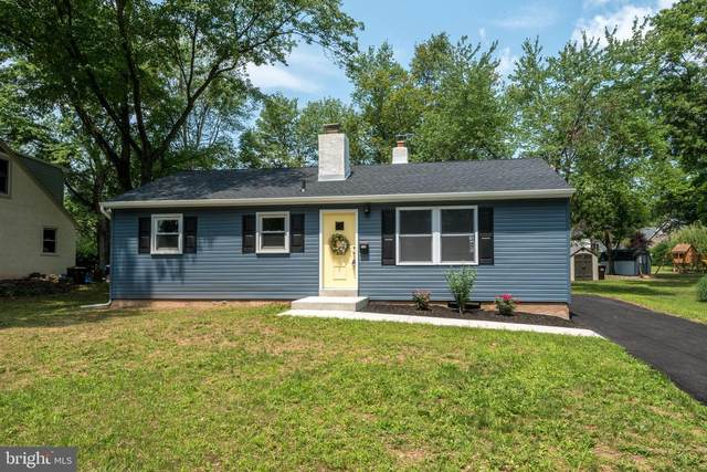 294 Oakland Avenue, LANSDALE, PA 19446 (#PAMC2004676) :: Linda Dale Real Estate Experts