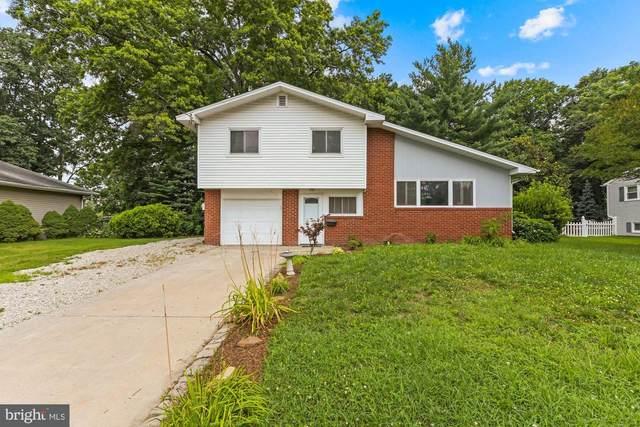 615 Pasadena Drive, MAGNOLIA, NJ 08049 (#NJCD2002822) :: Holloway Real Estate Group