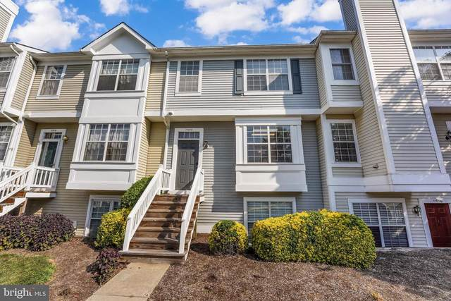 11010 Sentry Ridge Road, MANASSAS, VA 20109 (#VAPW2003532) :: Debbie Dogrul Associates - Long and Foster Real Estate