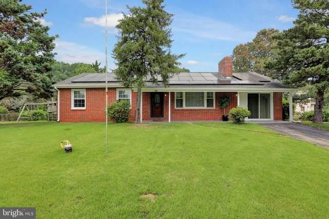 4142 Gravel Hill Road, HAVRE DE GRACE, MD 21078 (#MDHR2001562) :: Sunrise Home Sales Team of Mackintosh Inc Realtors
