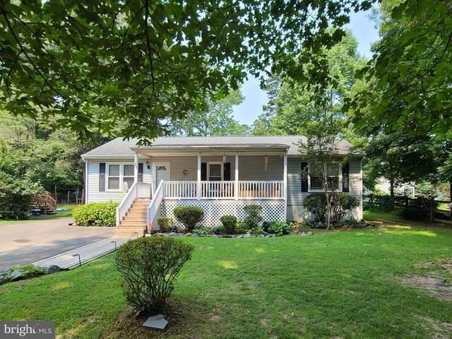 257 Lake Caroline Drive, RUTHER GLEN, VA 22546 (#VACV2000158) :: The Maryland Group of Long & Foster Real Estate
