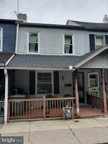 228 Fleetwood Street, COATESVILLE, PA 19320 (#PACT2003160) :: Tom Toole Sales Group at RE/MAX Main Line