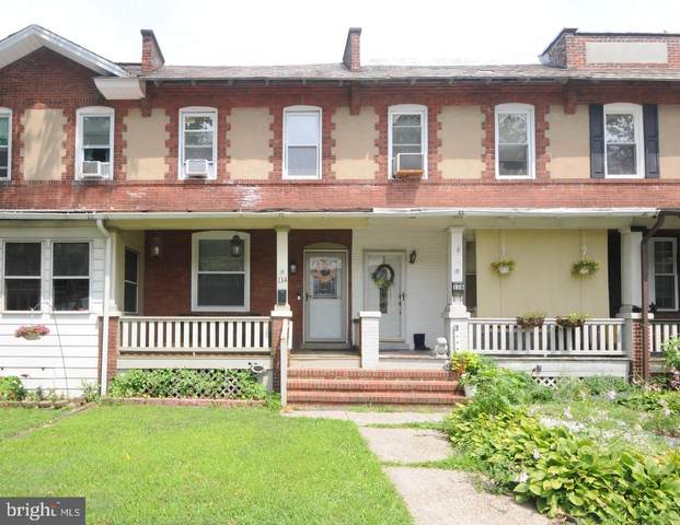 114 7TH Avenue, ROEBLING, NJ 08554 (#NJBL2003020) :: Sunrise Home Sales Team of Mackintosh Inc Realtors