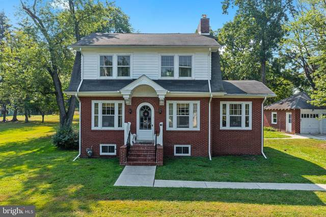118 W 7TH Avenue, COLLEGEVILLE, PA 19426 (#PAMC2004684) :: Linda Dale Real Estate Experts
