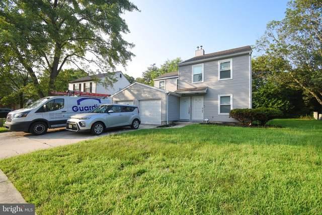 1 Maynard Drive, SICKLERVILLE, NJ 08081 (#NJCD2002828) :: Holloway Real Estate Group