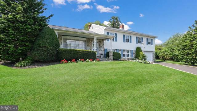 1384 Carroll Drive, SOUTHAMPTON, PA 18966 (#PABU2003346) :: Better Homes Realty Signature Properties