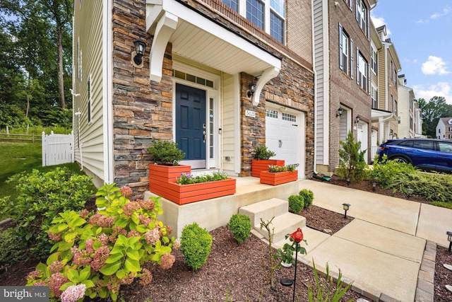 5029 Forest Pines Drive, UPPER MARLBORO, MD 20772 (#MDPG2004550) :: Charis Realty Group