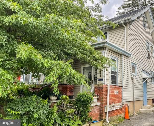 239 Huff Avenue, TRENTON, NJ 08618 (#NJME2002186) :: Hergenrother Realty Group