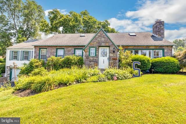 134 Scenic Road, SPRINGFIELD, PA 19064 (MLS #PADE2002944) :: Kiliszek Real Estate Experts
