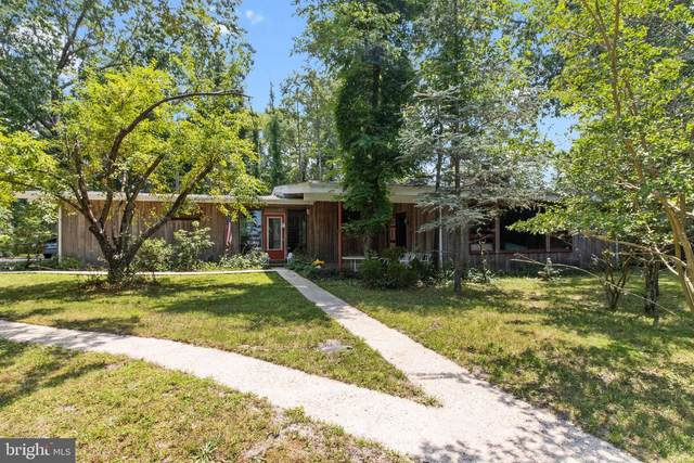 1502 S Lakeshore Drive, BROWNS MILLS, NJ 08015 (#NJBL2003022) :: Colgan Real Estate
