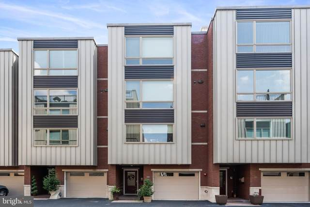 112-G Christian Street, PHILADELPHIA, PA 19147 (#PAPH2011956) :: Blackwell Real Estate