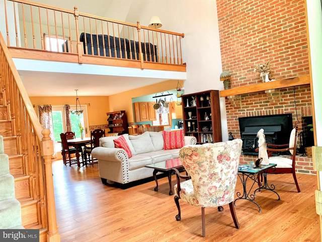 117 Chelsea Loop, LANCASTER, PA 17602 (#PALA2002154) :: Better Homes Realty Signature Properties