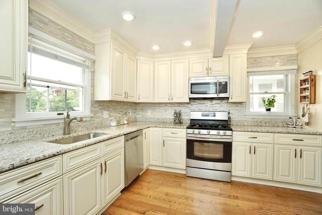 25 W 5TH Avenue, RUNNEMEDE, NJ 08078 (#NJCD2002832) :: Linda Dale Real Estate Experts