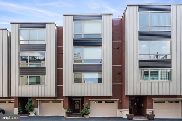 112 Christian Street G, PHILADELPHIA, PA 19147 (#PAPH2011972) :: Team Caropreso