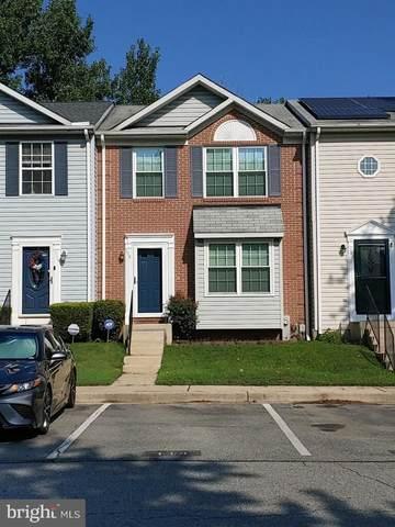 114 Langdon Farm Circle, ODENTON, MD 21113 (#MDAA2004088) :: Key Home Team