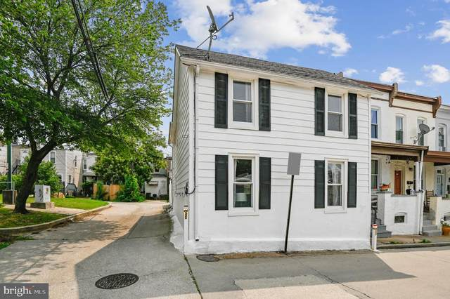 3439 Pleasant Place, BALTIMORE, MD 21211 (#MDBA2004906) :: The MD Home Team