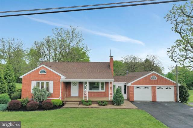 1229 Tallow Hill Rd., CHAMBERSBURG, PA 17202 (#PAFL2000866) :: Peter Knapp Realty Group