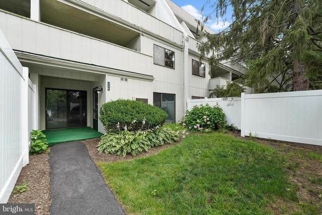 116 Summit House, WEST CHESTER, PA 19382 (#PACT2003166) :: Sail Lake Realty