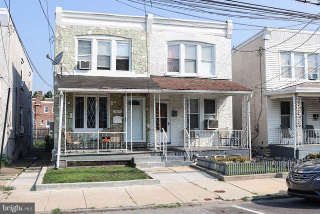 2832 W 6TH Street, CHESTER, PA 19013 (#PADE2002952) :: Linda Dale Real Estate Experts