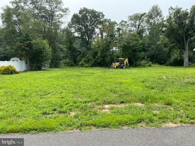 0 Peace Lane, GLASSBORO, NJ 08028 (#NJGL2001838) :: Holloway Real Estate Group