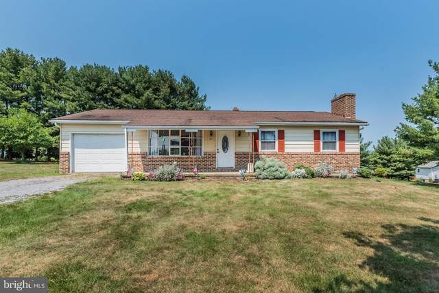 19 Fairview Road, NEWVILLE, PA 17241 (#PACB2001366) :: The Craig Hartranft Team, Berkshire Hathaway Homesale Realty