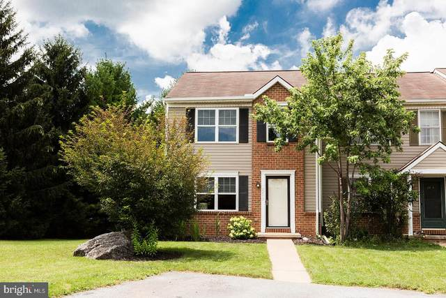 2473 Franklin Drive, EAST PETERSBURG, PA 17520 (#PALA2002160) :: Better Homes Realty Signature Properties