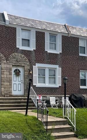 7213 Montague Street, PHILADELPHIA, PA 19135 (#PAPH2012002) :: Charis Realty Group