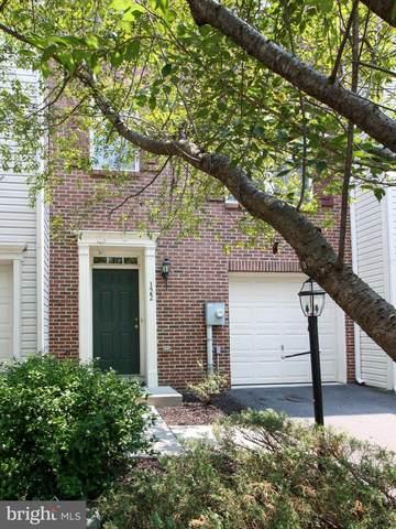 122 Pittman Court, STEPHENS CITY, VA 22655 (#VAFV2000732) :: Crossman & Co. Real Estate