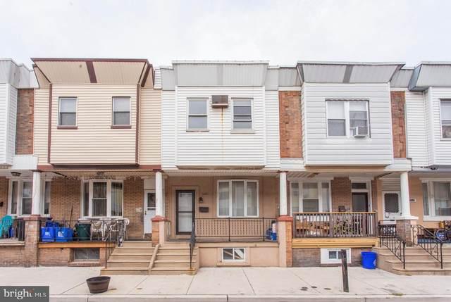 2420 S Lawrence Street, PHILADELPHIA, PA 19148 (#PAPH2012004) :: Century 21 Dale Realty Co