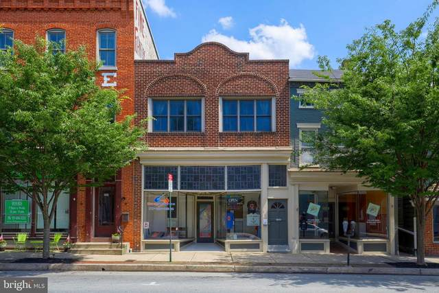 438.5 - 440 Locust Street, COLUMBIA, PA 17512 (#PALA2002162) :: Lee Tessier Team