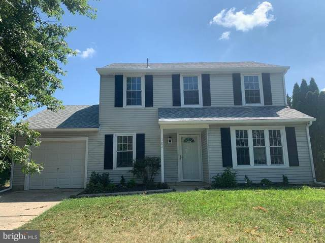 107 Merle Lane, SWEDESBORO, NJ 08085 (#NJGL2001840) :: Holloway Real Estate Group
