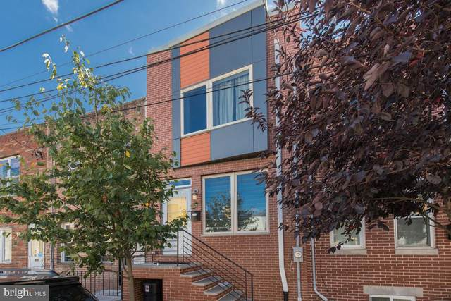 2012 Latona Street, PHILADELPHIA, PA 19146 (#PAPH2012010) :: Sunrise Home Sales Team of Mackintosh Inc Realtors